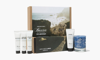 Birchbox Man Celebrates Baxter of California's 50th Anniversary With Limited-Edition Box of Bestsellers