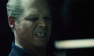 Johnny Depp Plays Infamous Gangster Whitey Bulger in 'Black Mass'