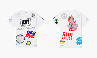 BOON THE SHOP and ICNY Are Holding a T-Shirt Customization Event This Weekend
