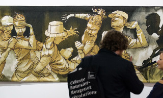 "10 of the World's Best Street Artists Come Together at ""The Bridges of Graffiti"""