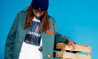 Carrots by Anwar Carrots Reveals Colorful Spring/Summer 2015 Collection