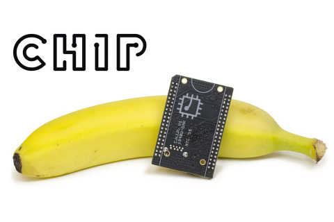 CHIP – The World's First $9 Computer