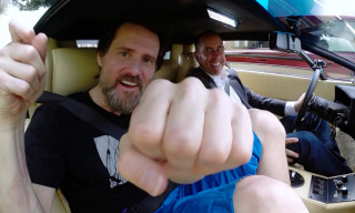 Jerry Seinfeld Serves up Another Season of 'Comedians in Cars Getting Coffee'