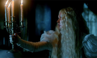 Watch the First Official Trailer for 'Crimson Peak'