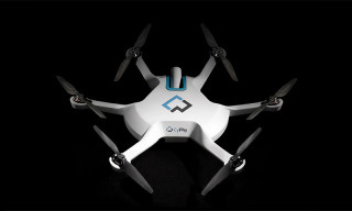 CyPhy LVL 1 Drone Is Designed for Performance and Control