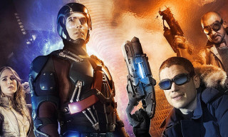 Watch the Official Trailer for DC's 'Legends of Tomorrow'