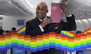 Delta Crams Almost Every Meme Into New Safety Video