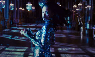 "Watch Dior's ""Secret Garden IV"" Short Film Starring Rihanna"