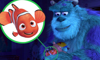 Watch Disney Highlight the Hidden Easter Eggs and Secrets of Pixar Films