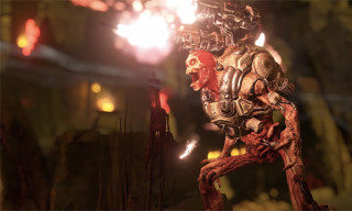 The 'DOOM' Reboot Will Finally Be Revealed at E3 2015
