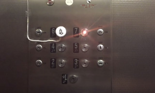 "The Drake-a-Vator: How to Convert ""The 6"" in Any Elevator to a Drake Button"