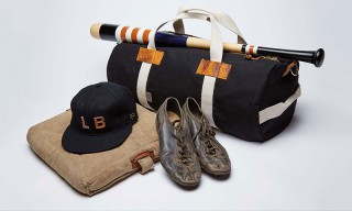 "Ebbets, Fielders Choice and Port Team up for ""Cleats Up Club"" Collection"