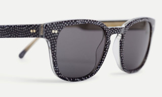 Steven Alan x FairEnds 2015 Sunglasses