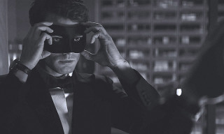 Watch the First Teaser Trailer for 'Fifty Shades Darker'