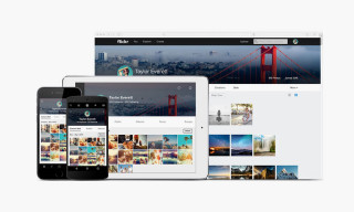 Flickr Launches Camera Roll and Uploadr Tools