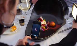 Take Food Porn to the Next Level With Foodography