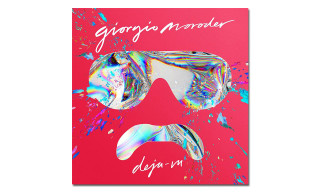 "Listen to Giorgio Moroder's ""Diamonds"" Featuring Charli XCX"
