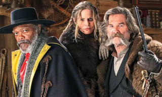 A First Look at the Main Characters From Quentin Tarantino's 'The Hateful Eight'