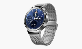 Huawei Has the Best Looking Android Wear Watch Yet