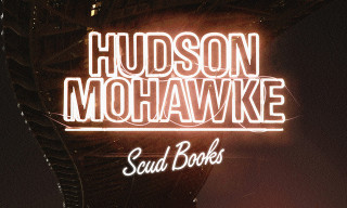 "Watch Flowers Blossom in Hudson Mohawke's ""Scud Books"" Music Video"