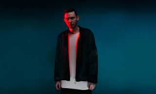 Hudson Mohawke Talks Working with Kanye, His Early Days & Pulling Pints