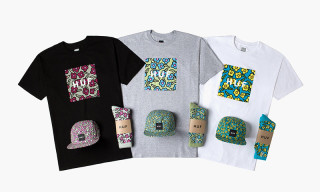 HUF Summer 2015 Collection