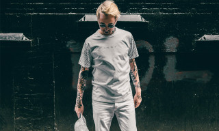 ICNY x monkey time Spring/Summer 2015 Collection