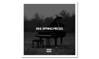 Stream iSHi's 'Spring Pieces' Mixtape Ft. Pusha T, Kardinal Offishall, Raekwon and More