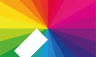 Stream Jamie xx's Debut Solo Album 'In Colour'