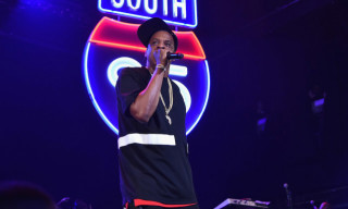 Watch Jay Z Diss Apple, YouTube, & Spotify During His Private TIDAL NYC Concert
