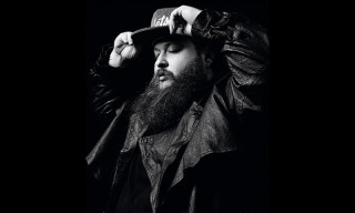 Jonah Hill Interviews Action Bronson for 'Interview' Magazine