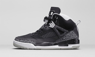 Jordan Spizike 'Cool Grey'