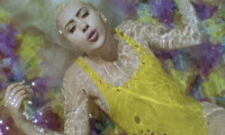 "Watch the Official Music Video for Kali Uchis' ""Rush"" Prod. by Kaytranada & BADBADNOTGOOD"