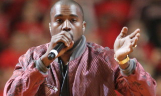 "Watch Kanye West Perform ""All Day"" During a Timeout at Cavaliers vs. Bulls Game 4"