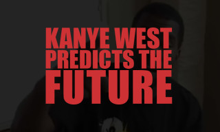 Watch a Pre-College Dropout Kanye West Predict His Success