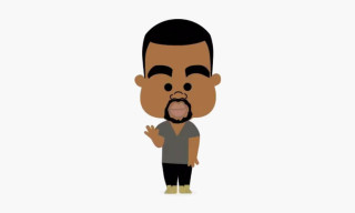 Ye.i App Lets You Interact With Adorable Kanye West Avatar