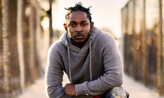 "Kendrick Lamar and Lady Gaga's Long-Lost Track ""PARTYNAUSEOUS"" Has Hit the Web"