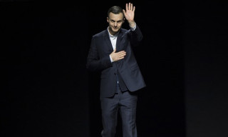 Kris Van Assche to Close KRISVANASSCHE Label