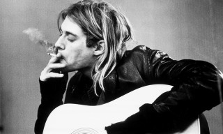 New Kurt Cobain Album Dropping This Summer