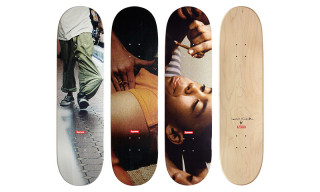 Supreme x Larry Clark's KIDS 20th Anniversary Capsule Collection