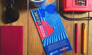 "Le Cool x Martini ""City Circuits"" Guides"