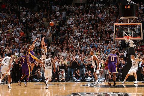 Andrew Bernstein NBA Playoff Photos | Highsnobiety