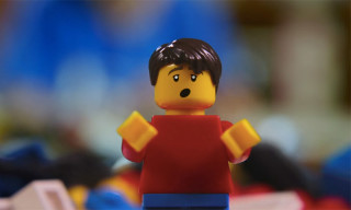 'Beyond the Brick: A LEGO Brickumentary' Trailer