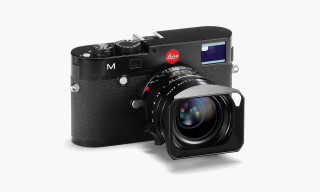 Leica's Summilux-M 28mm Allows for Superior Low Light Shooting