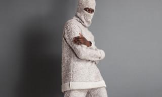 Les Incompétents Fall/Winter 2015 Lookbook