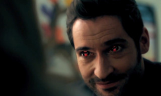 Watch the Official Trailer for Fox's 'Lucifer'