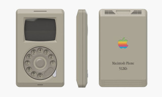 What the iPhone Would Have Looked Like in 1984