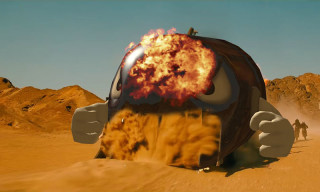 'Mario Kart' Meets 'Mad Max' in New Parody Trailer