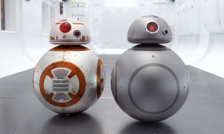 What If Apple Made BB-8 Droids?