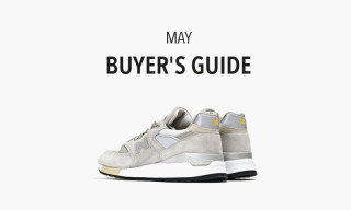 The Highsnobiety May 2015 Buyer's Guide